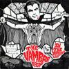 """Al Zanino """"The Vampire Speaks/ In The Vampire's Lair"""" (Al-Stan, Al-Stan 666, 1957/1997)"""