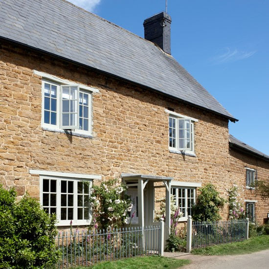 Exterior | Cotswolds Farmhouse | House tour | PHOTO GALLERY | country homes & interiors | Housetohome.co.uk
