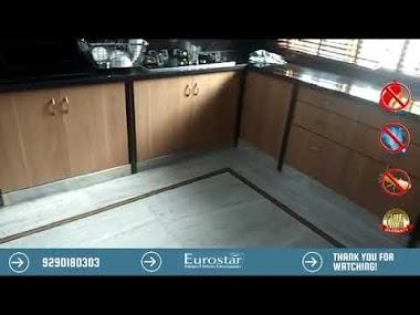 Best WPC  cupboard works in hyderabad - EUROSTARKITCHEN