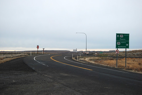 SR 17 @ US 395