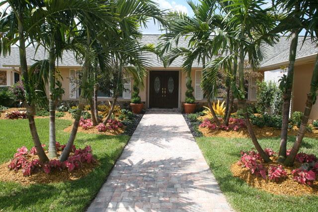 Landscaping Ideas Miami Fl