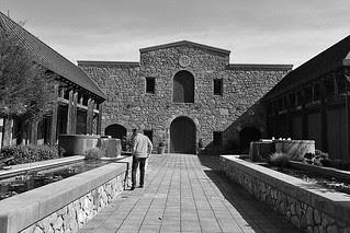 Markham Vineyards - Wine center
