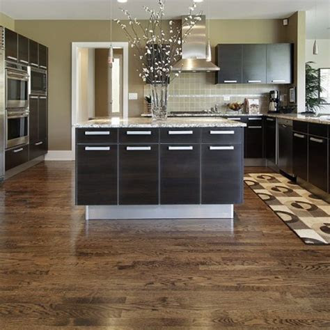 kitchen flooring ideas  inspire  eagle creek floors