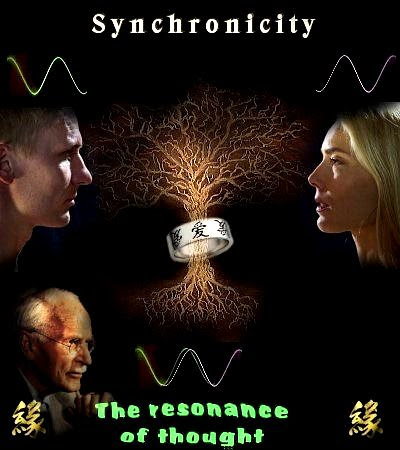 Synchronicity by Jung. Was Jung Right?