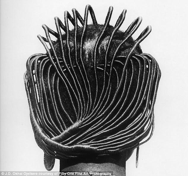 african naturalistas natural hair stretch