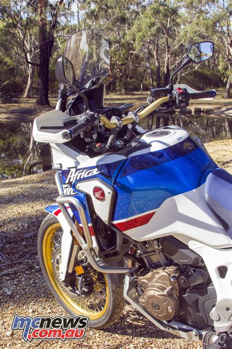 honda africa twin adventure sports dct motorcycle review