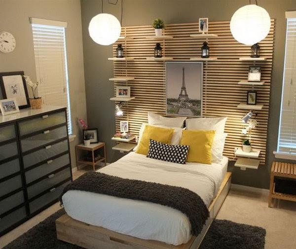 2 cozy bedroom ideas