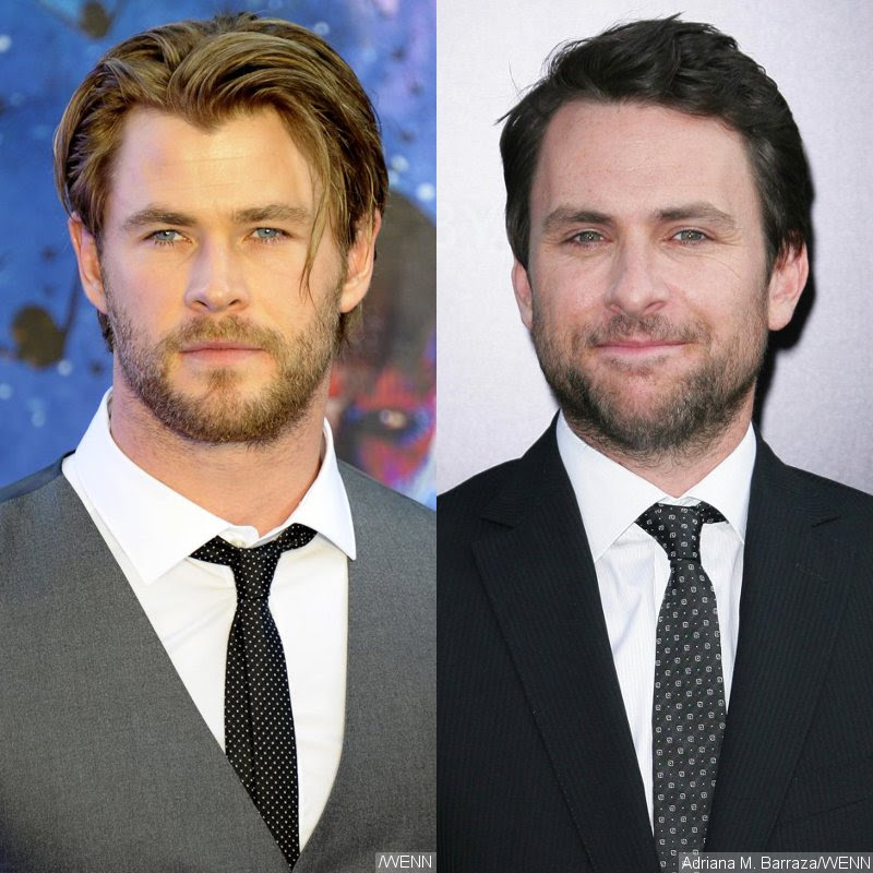 Chris Hemsworth and Charlie Day in Talks to Join Ed Helms ...