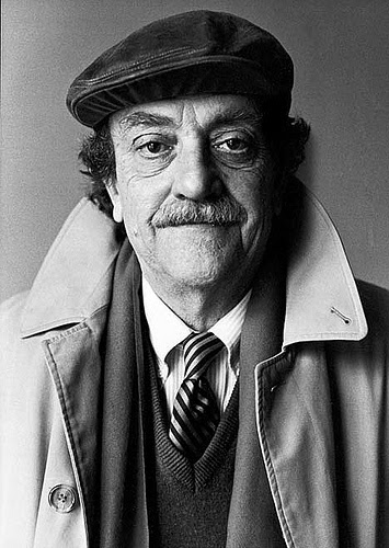Kurt Vonnegut (November 11, 1922 - April 11, 2007)
