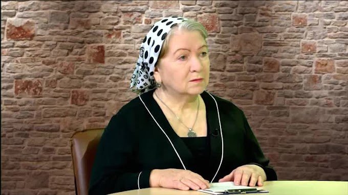 Ингушский журналист Хава Абадиева оценила порядок работы СМИ навыборах, утвержденный ЦИК России