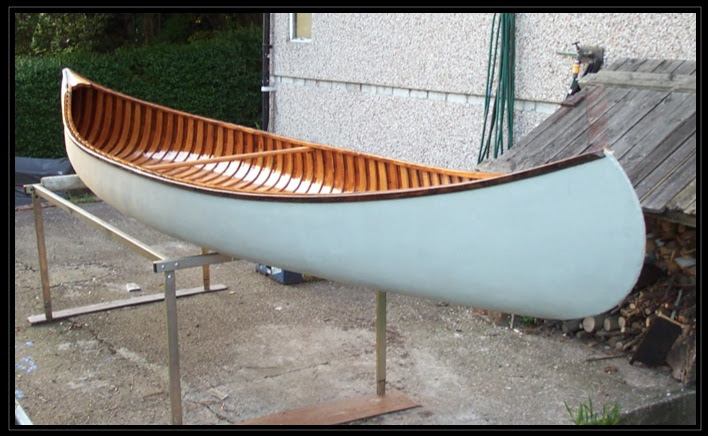 Wood Canoes For Sale submited images | Pic2Fly