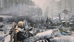 Aperçu Metro Last Light - E3 2012 PC - Screenshot 4