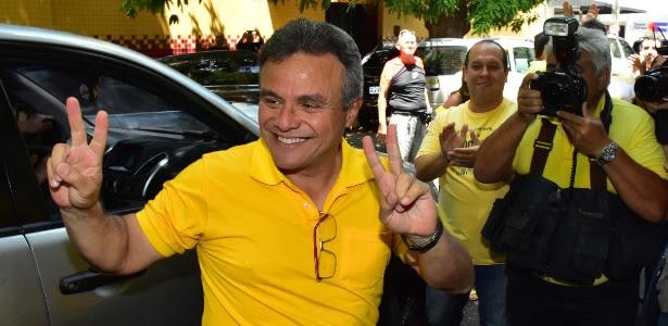 Zenaldo Coutinho (PSDB) foi reeleito prefeito de Belém
