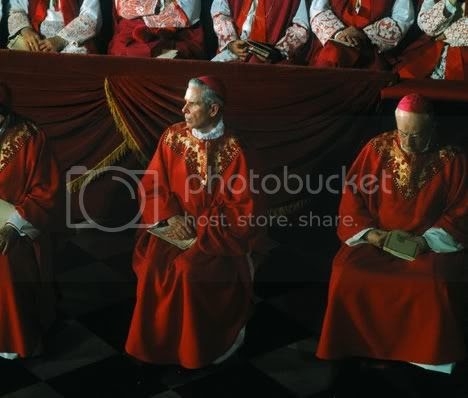 FultonSheenwithOtherBishops.jpg picture by kjk76_94