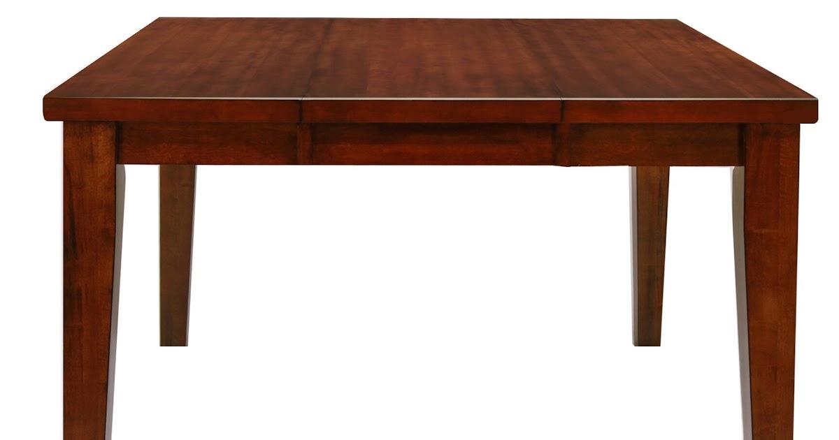 Hokku Designs Pristine 7 Piece Counter Height Dining Set