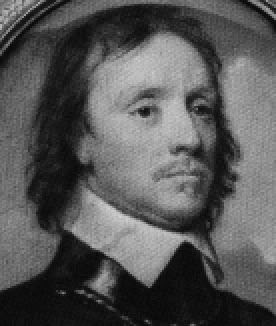 Oliver Cromwell 1599 - 1658