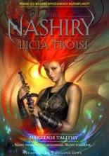 Królestwa Nashiry. Marzenie Thalithy - Licia Troisi