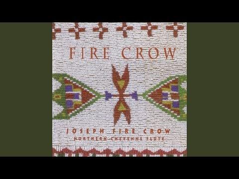 Wolf Song – Joseph Fire Crow