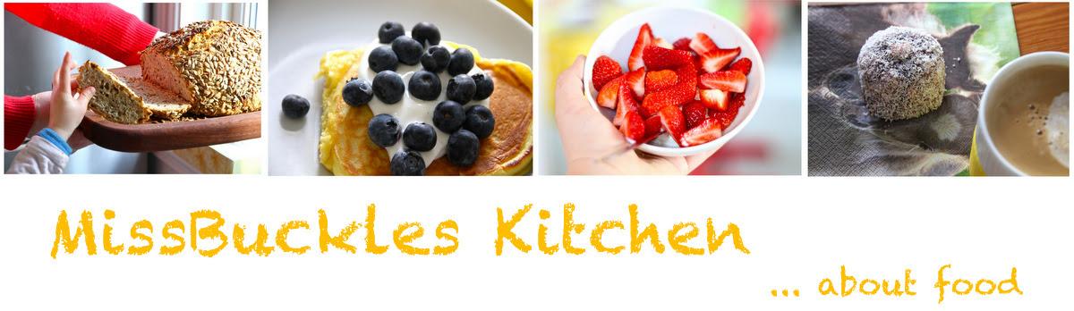 MissBuckles Kitchen