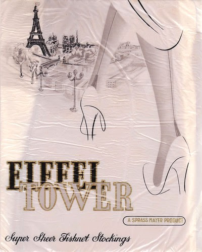 Eiffel tower sex reference