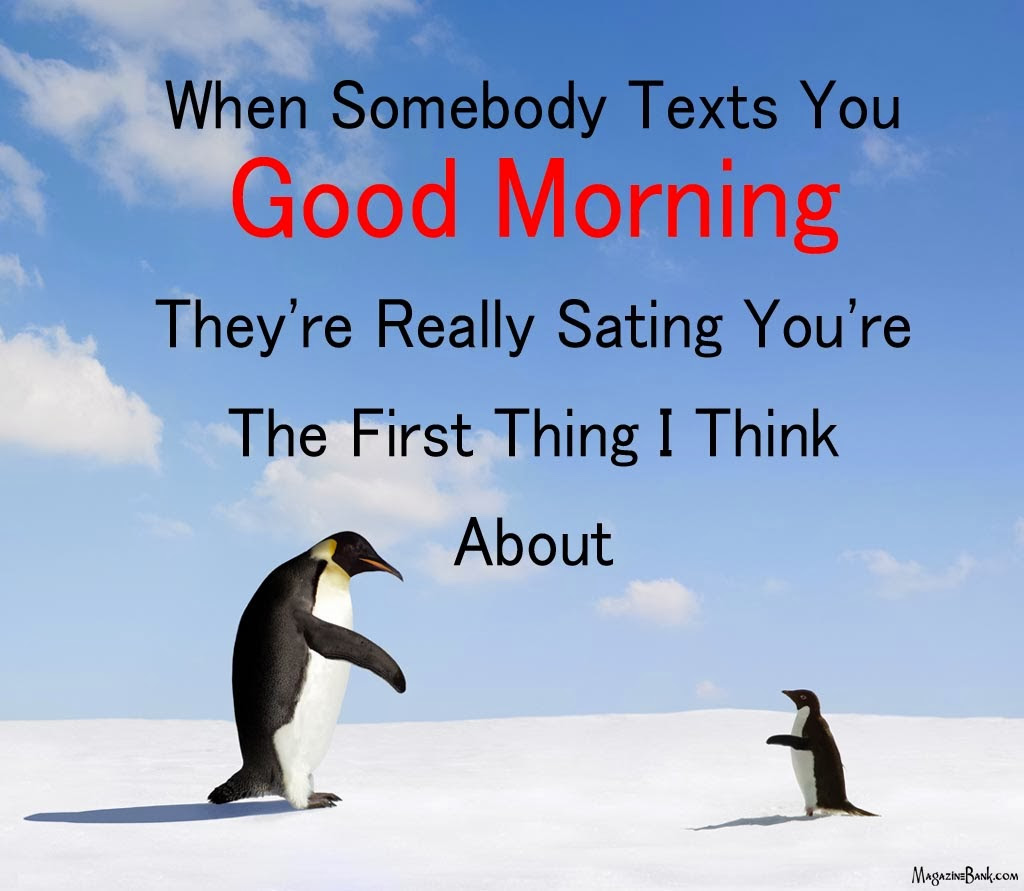 Best Good Morning Quotes In English