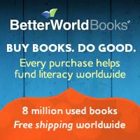 Buy Books. Do Good. Support Literacy Worldwide