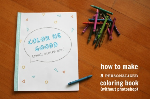 97 Top How To Make Coloring Book Pages In Photoshop Images & Pictures In HD