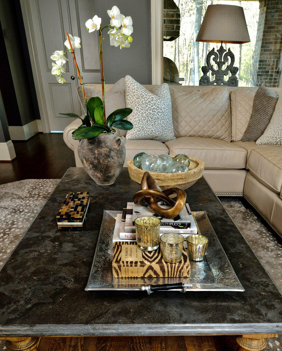 Large Coffee Table Tray | Coffee Table Design Ideas