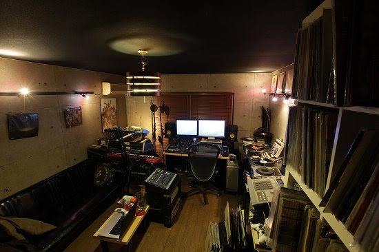 Studio in Nakano