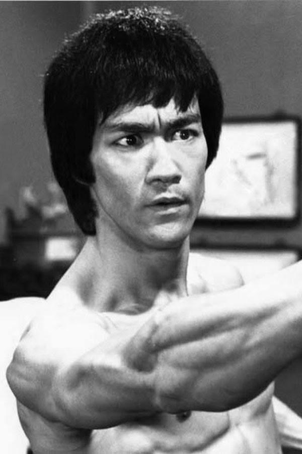 Bruce Lee (1940-1973) (Foto: Reprodução)