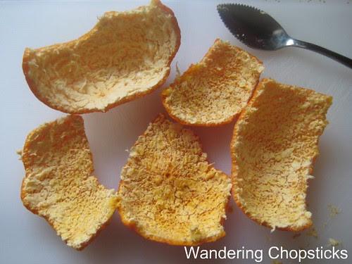 How to Dry Orange Peels 3