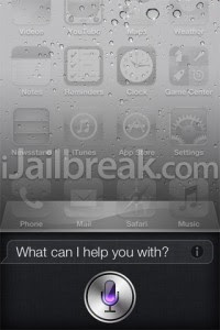 Download And Install Spire Siri Port To iPhone 4, 3GS ...