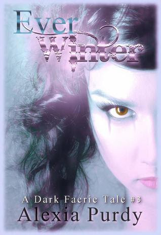 Ever Winter (Dark Faerie Tales, #3)