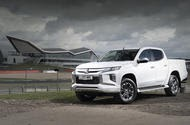 New Mitsubishi L200 pick-up: UK specs and pricing finalised