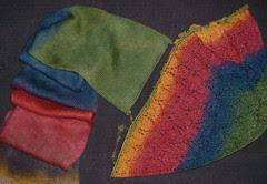 Sue2's shawl