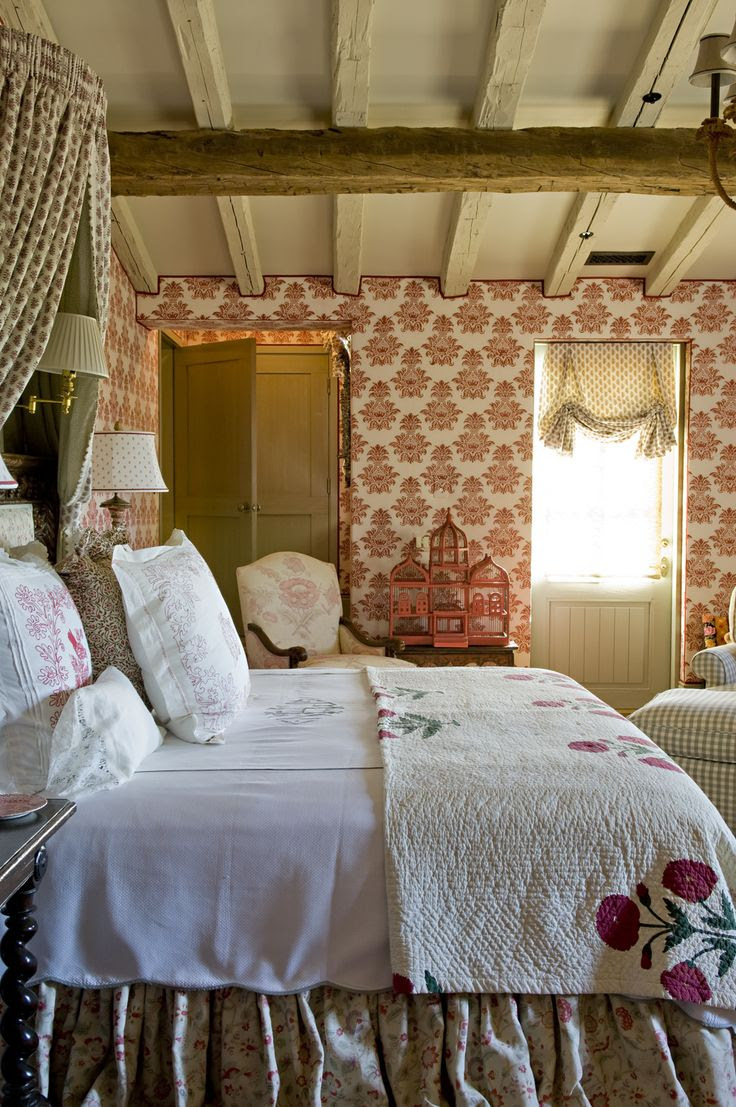 Cozy Bedroom...