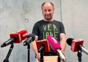 Nun also wirklich: Die Liste G!lt hat laut Roland Düringer ausreichend Unterstützer gefunden, um auf dem Wahlzettel zu stehen.
