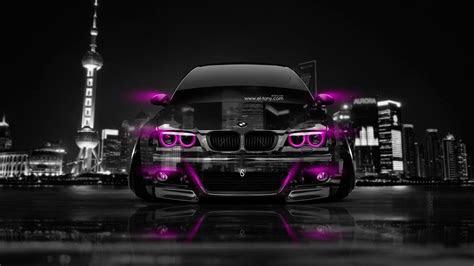 BMW M3 E46 Front Crystal City Car 2014   el Tony