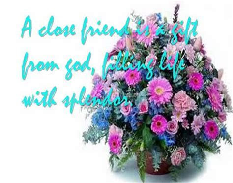A Gift To Close Friend. Free For Best Friends eCards