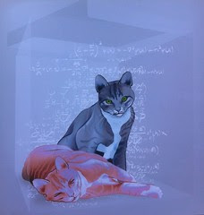 IYTI NoLA 5 - Schrodingers Cats by Asa Medhurst
