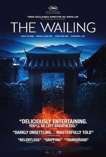 The Wailing 2016 Dual Audio Hindi 720p 480p WEB-DL 1.2GB And 450MB