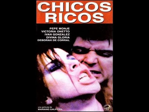 Chicos Ricos (2000) Victoria Onetto