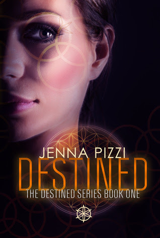 Destined (Destined, #1)