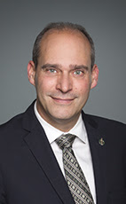 Photo - Guy Caron - Click to open the Member of Parliament profile