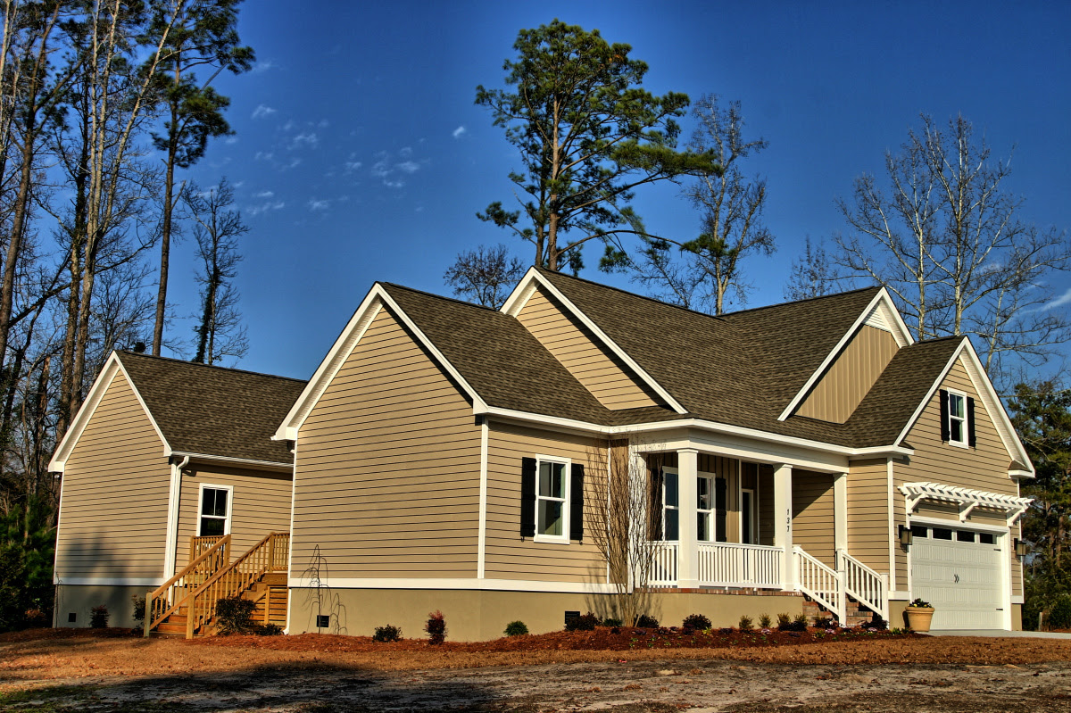 New Bern, NC  Home For Sale  Tab Premium Built Homes