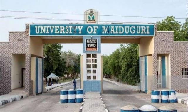 UNIVERSITY OF MAIDUGURI POST UTME REGISTRATION ANNOUNCED