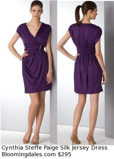 Cynthia Steffe Paige Dress