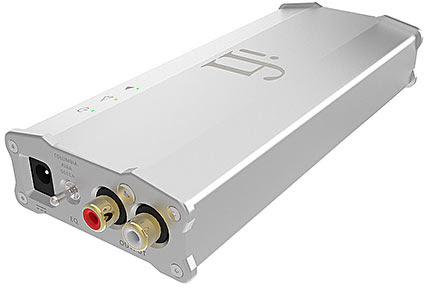 ifi Audio Micro iPhono MM/MC Phonostage