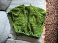 Glee Sweater