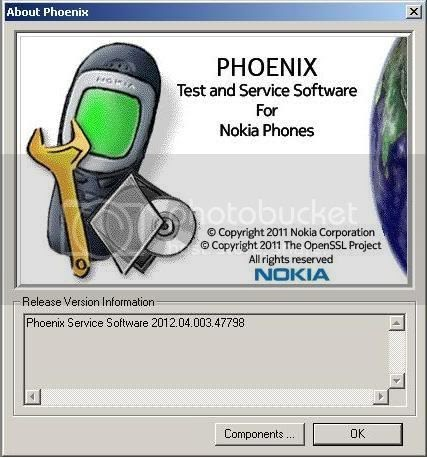 Phoenix Service Software 2014.04.003.47798 Cracked